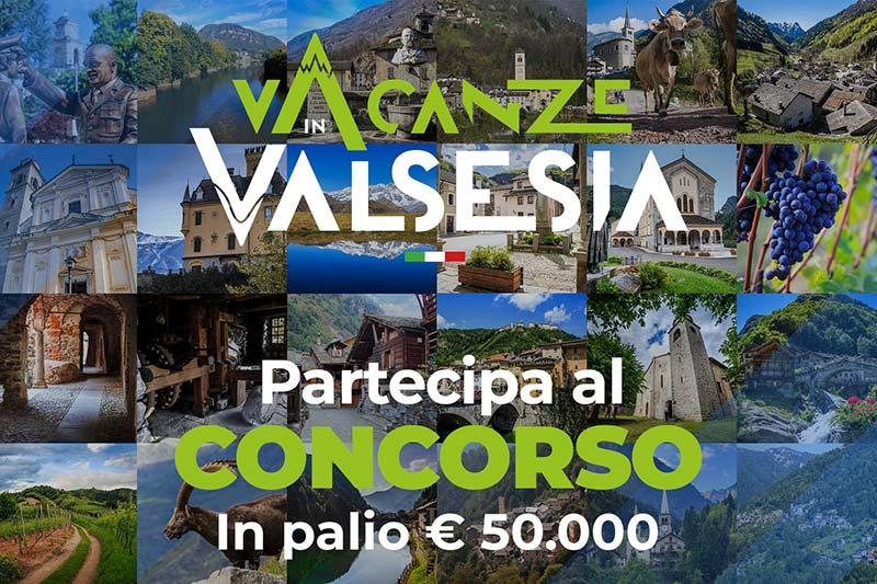 vacanze in valsesia - vinci la tua vacanza