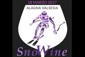 SnoWine 2017 - Wine Mountain Festival