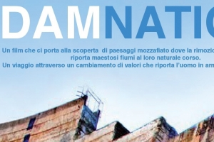 DAMNATION - Film documentario