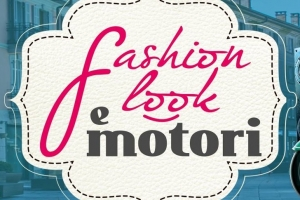 Fashion Look e Motori
