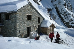 Bed and Breakfast Alpe Sattal