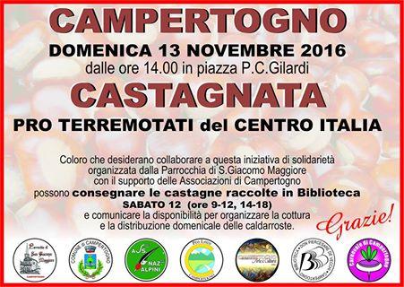 Campertogno-castagnata